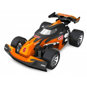 6-Function 2.4GHz high speed R/C Buggy 1:12 scale with switchable sound and speeding-up function No.:BM072B