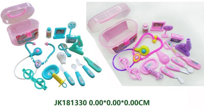 Doctor play set No.JK181330