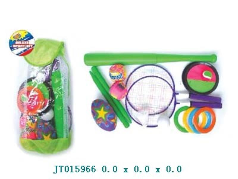 Sports Set No.JT015966