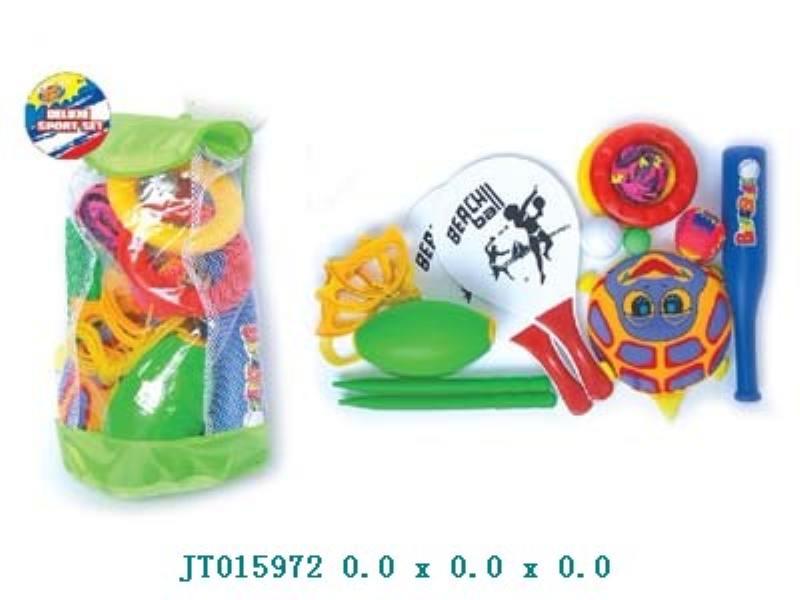 Sports Set No.JT015972