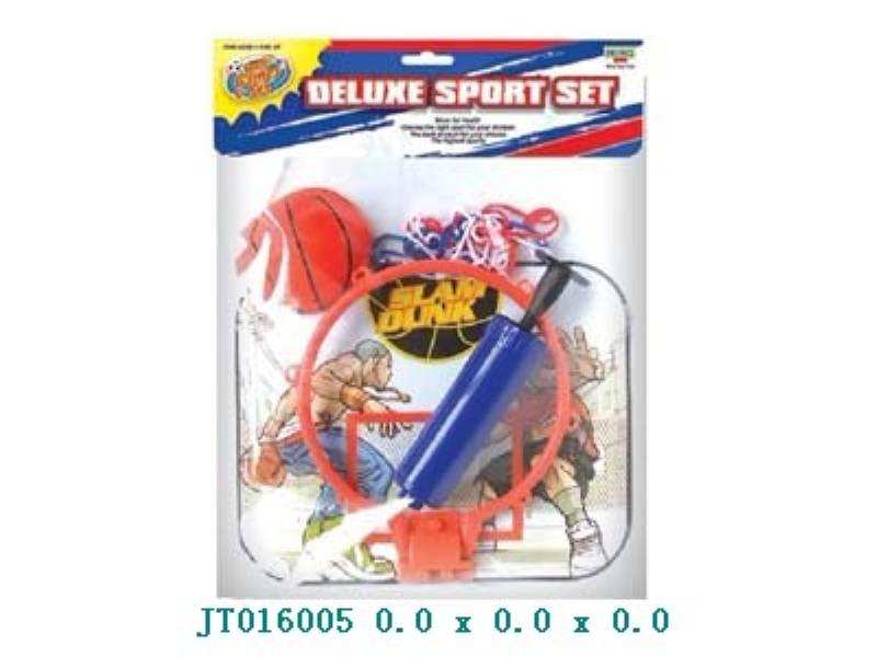 Basketball No.JT016005