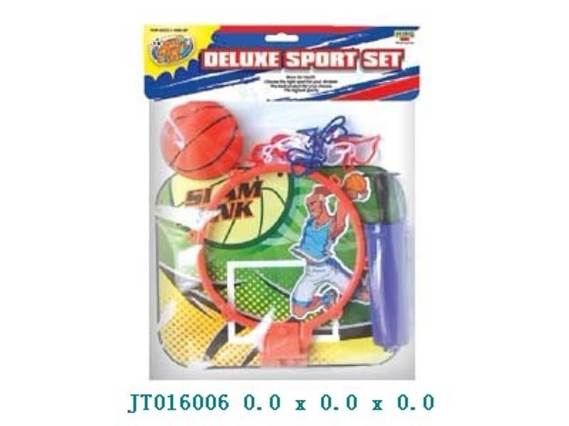 Basketball No.JT016006