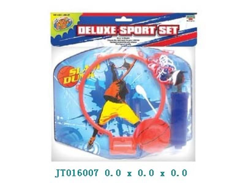 Basketball No.JT016007