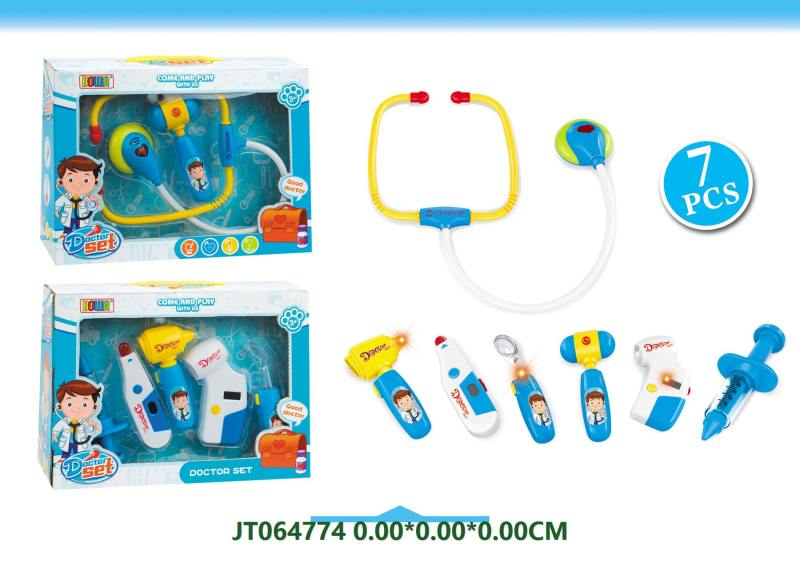 Doctor play set No.JT064774