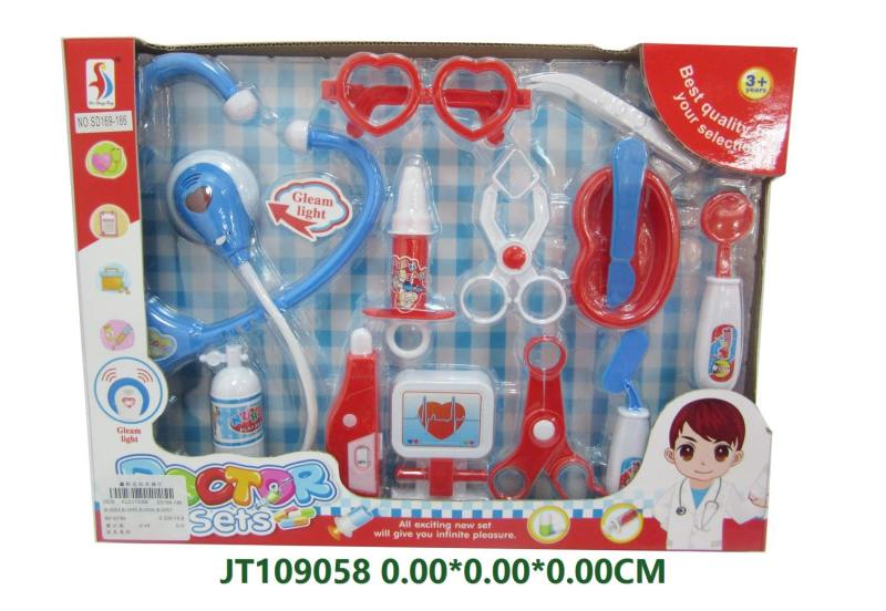 Doctor play set No.JT109058