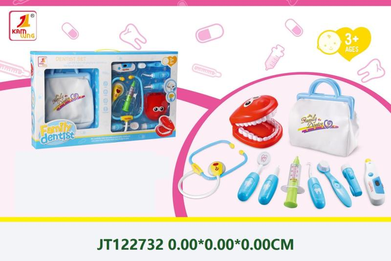 Doctor play set No.JT122732