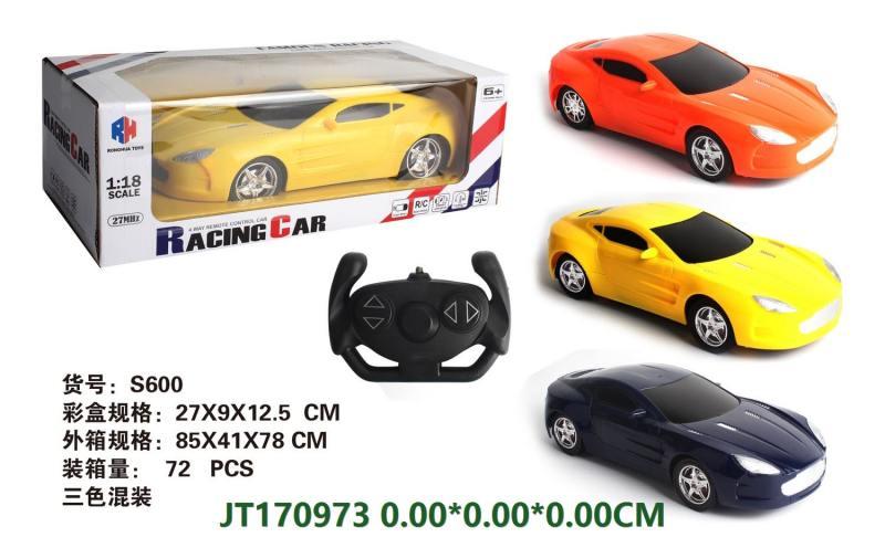 4 channelsR/C Car No.JT170973