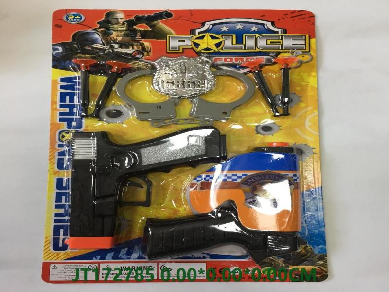 Police play set No.JT172785