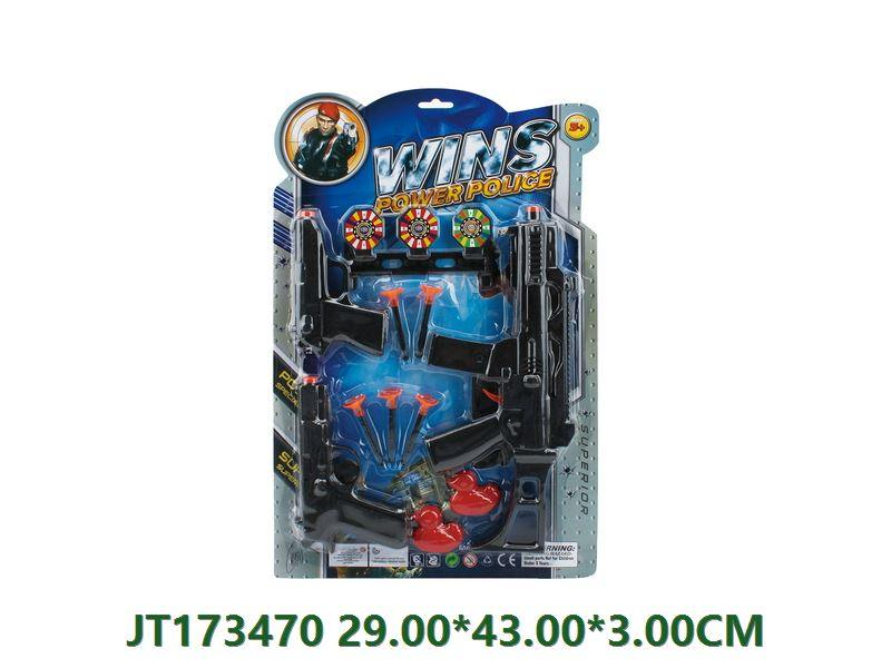 Police play set No.JT173470