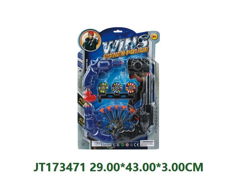 Police play set No.JT173471