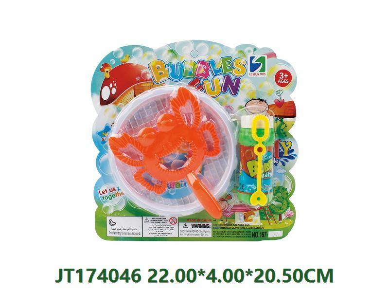 BUBBLE TOYS No.JT174046