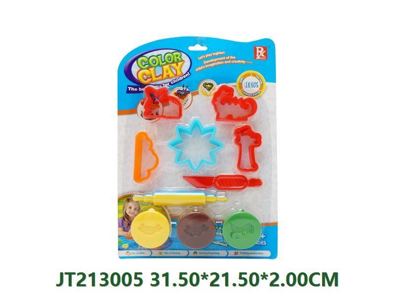Tool - Plasticine No.JT213005