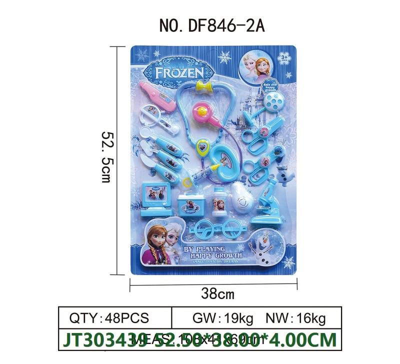Doctor play set No.JT303439