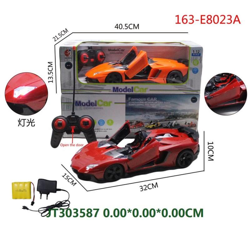 R/C Car No.JT303587