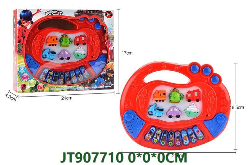 Musical Instrument No.JT907710