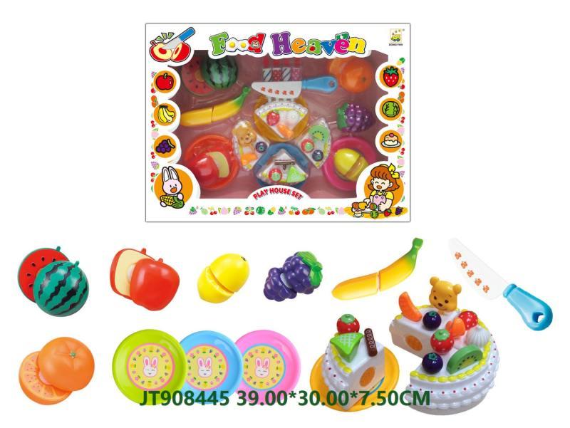 Kitchen play set No.JT908445