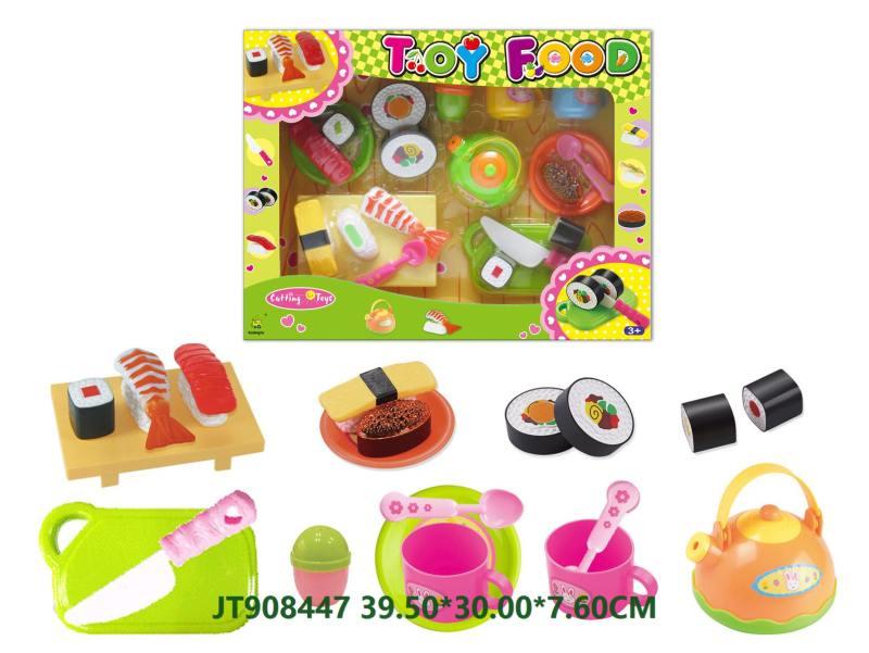 Kitchen play set No.JT908447