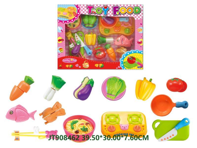 Kitchen play set No.JT908462