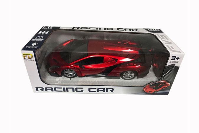 1:12 4 channel RC remote control paint cars  No.FD139