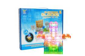 Electronic Integrated Circuit Building Blocks-19PCS No.:YS2971