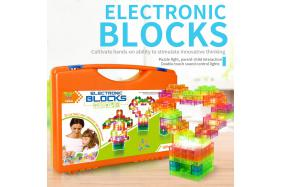 Electronic Integrated Circuit Building Blocks-147PCS No.:YS2975