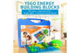 Electronic Integrated Circuit Building Blocks-120 Projects(46PCS) No.:YS2976