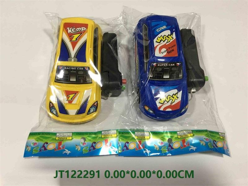 Solid color line control racing car  No.JT122291