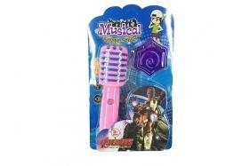 Music a microphone No.:TK173784
