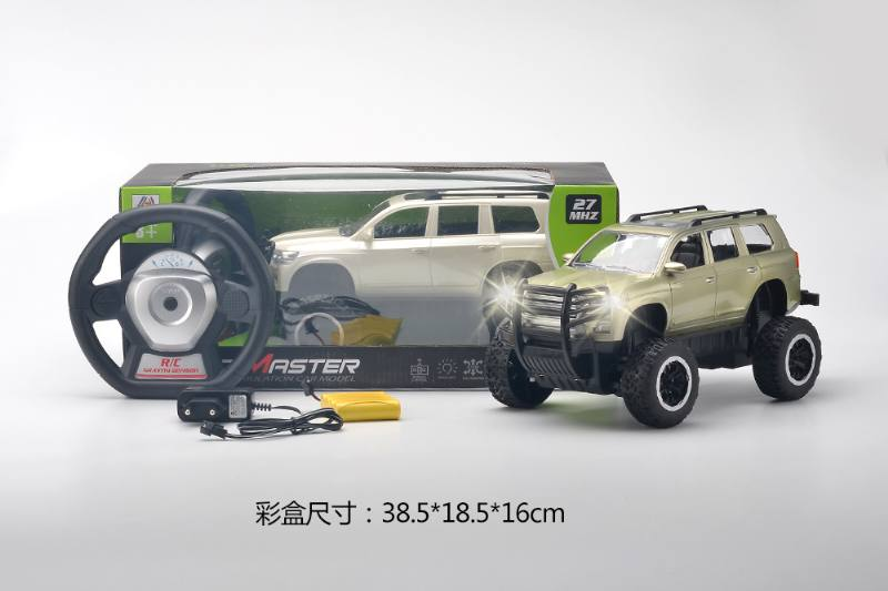 1:12 gravity induction four-way remote control racing car (included battery) NO.TA262964