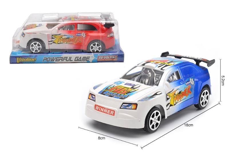 Inertial toy car model No.TA255070