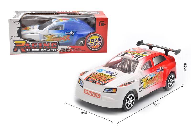 Inertial toy car model No.TA255071