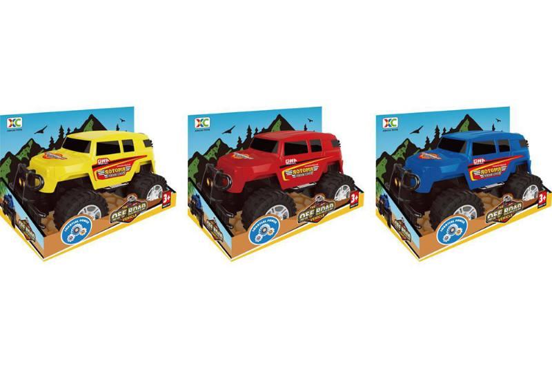 Friction car toys No.TA260697