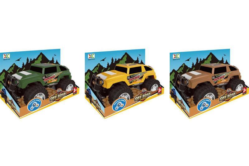 Friction car toys No.TA260698