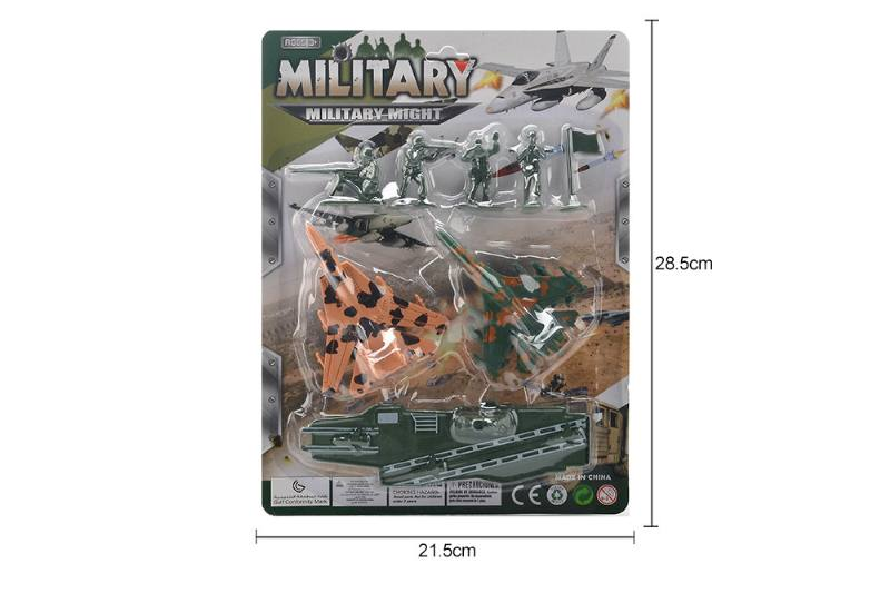 Pull back toy Pull back military suit No.TA260021