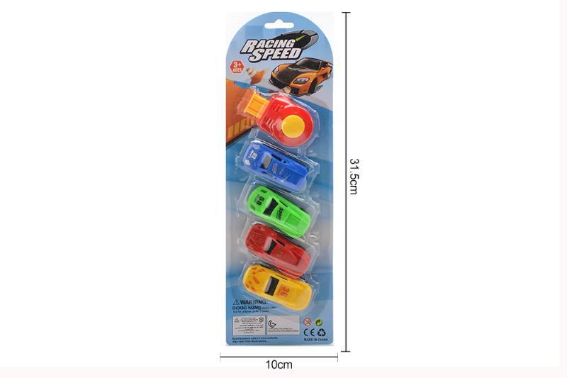 Taxi racing + catapult No.TA255097