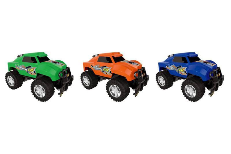 Free wheel car toys No.TA260684