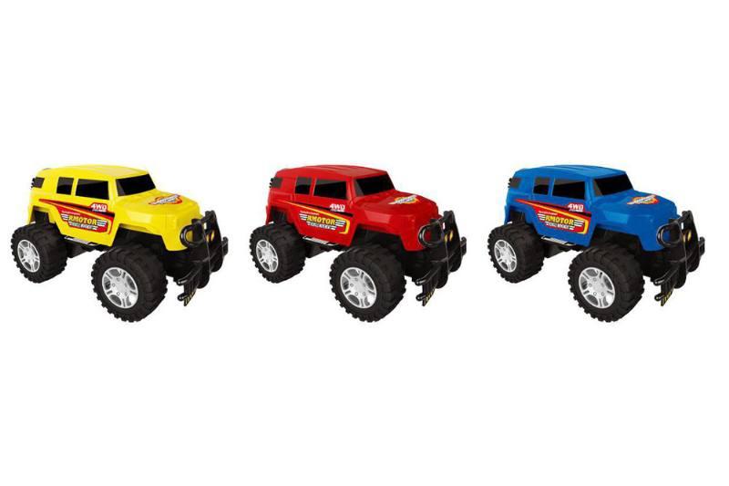 Free wheel car toys No.TA260685