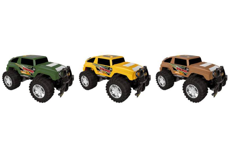 Free wheel car toys No.TA260686