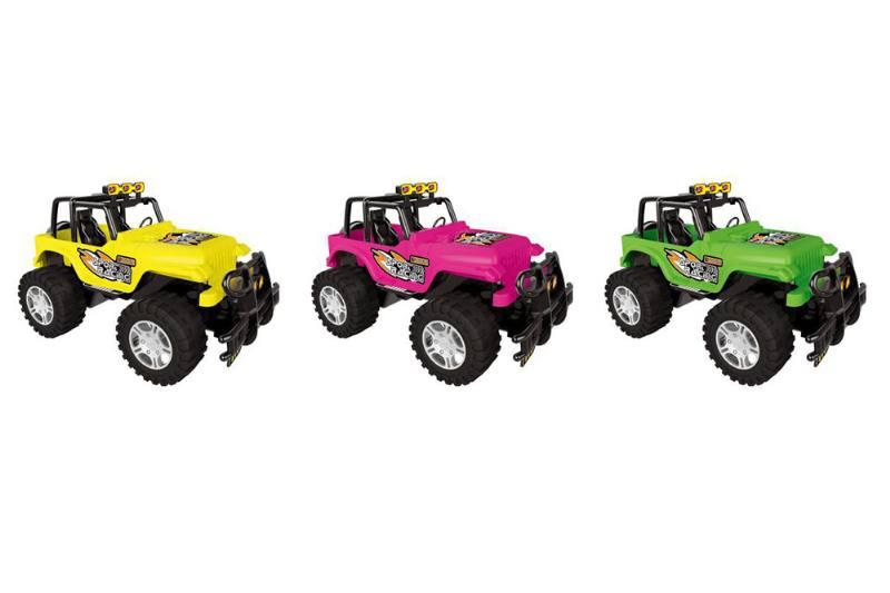 Free wheel car toys No.TA260687