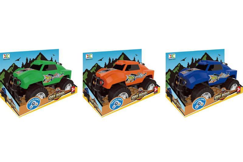 Free wheel car toys No.TA260692