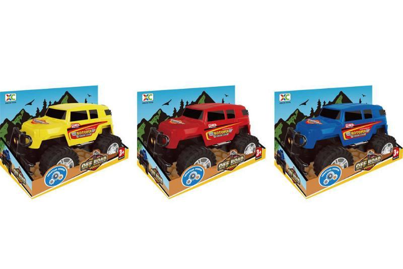 Free wheel car toys No.TA260693