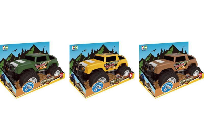 Free wheel car toys No.TA260694