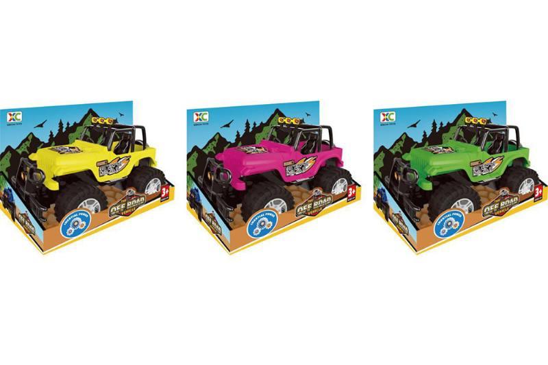 Free wheel car toys No.TA260695