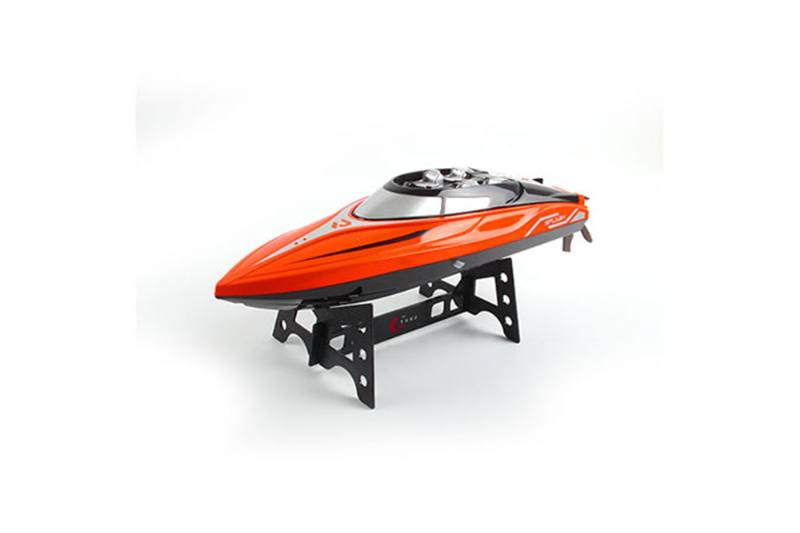 Remote control toy 2.4G4 channel remote control boat No.TA255454