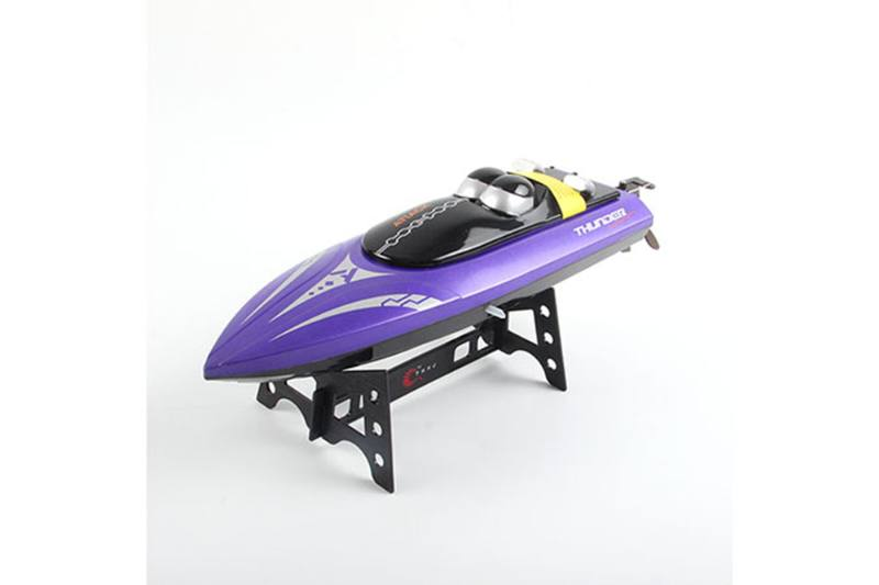 Remote control toy 2.4G4 channel remote control boat No.TA255456