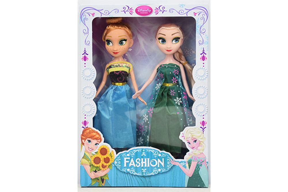 9 inch barbie dolls Snow Princess IINo.TA256123