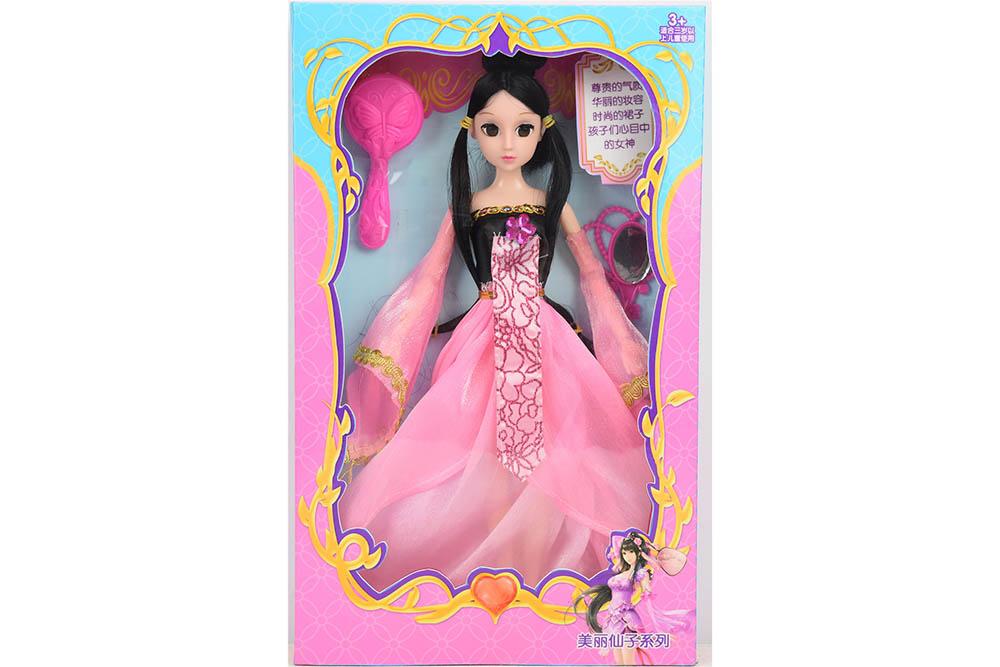 11.5 inch barbie dolls Ye LuoliNo.TA256157