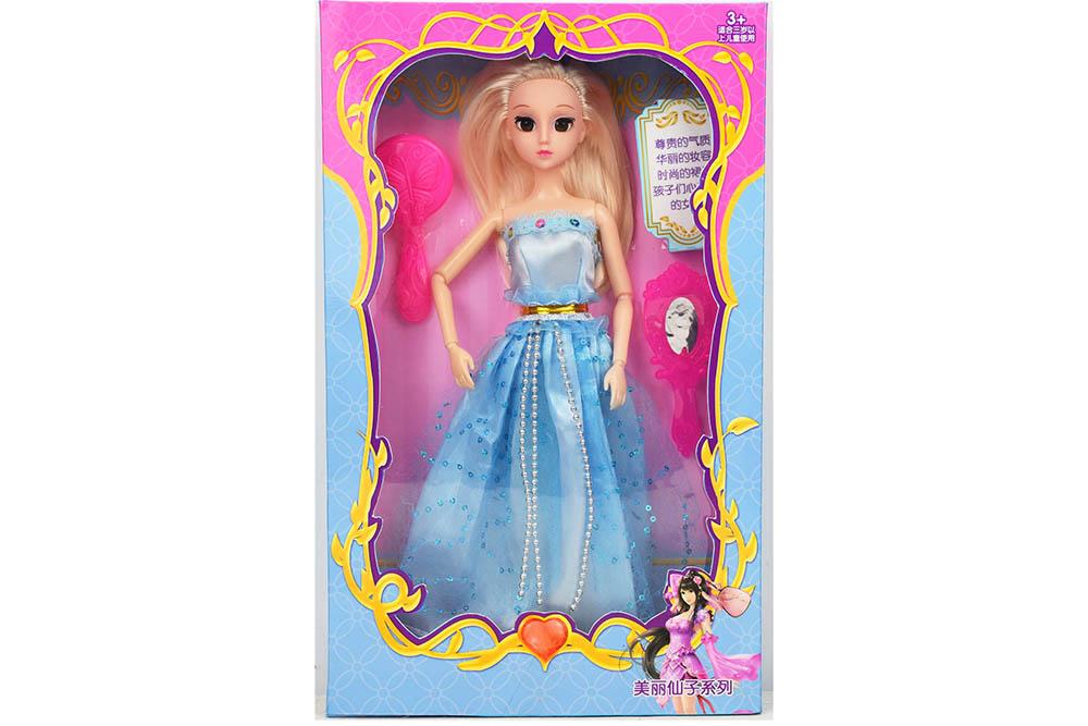 11.5 inch barbie dolls Ye LuoliNo.TA256159
