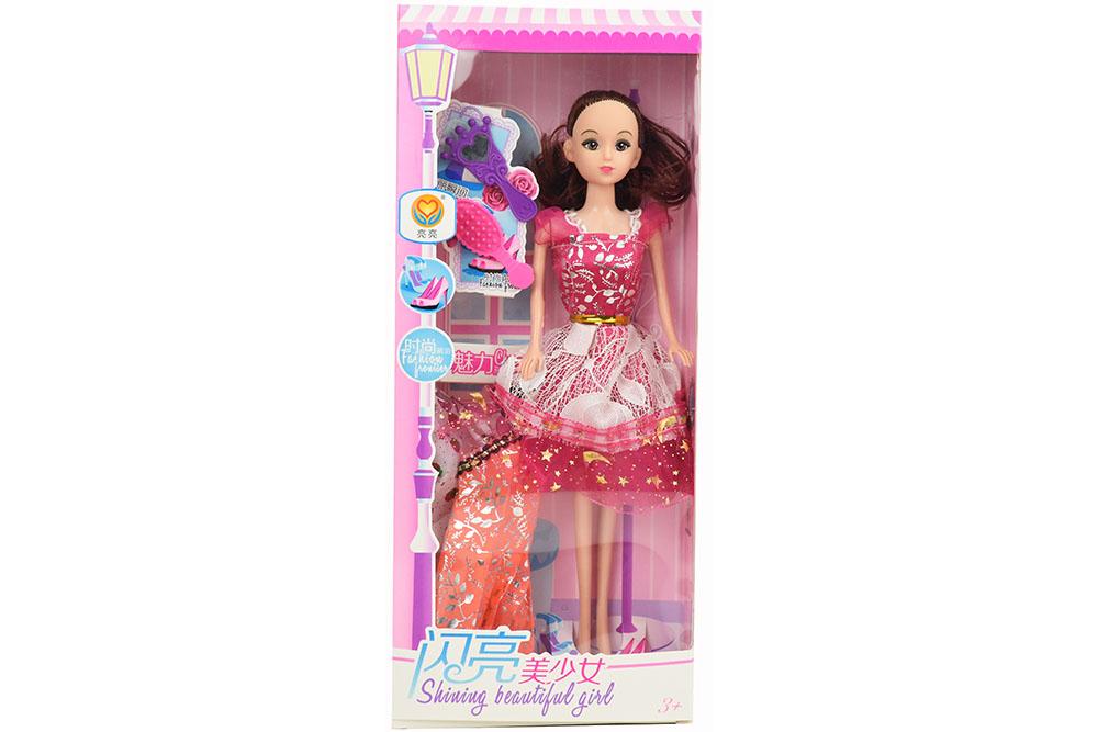 11.5 inch solid body barbie dolls No.TA256162
