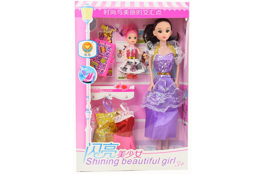 11.5 inch solid body barbie dolls No.TA256164